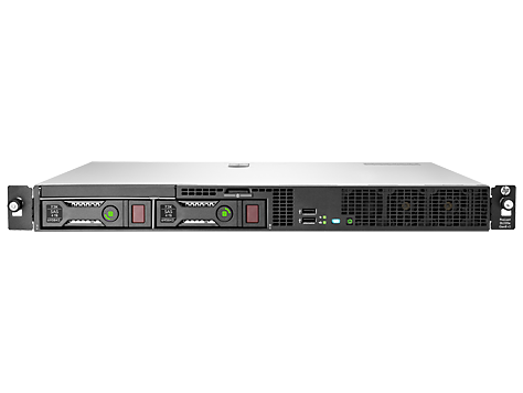 Сервер HP ProLiant DL320e Gen8 v2