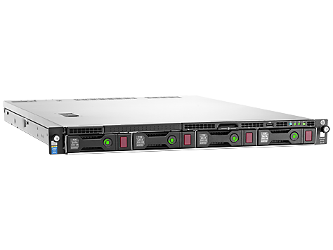 Сервер HP ProLiant DL60 Gen9 / Сервер HP DL60 Gen9
