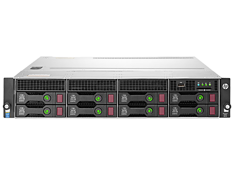 Сервер HP ProLiant DL80 Gen9 / Сервер HP DL80 Gen9